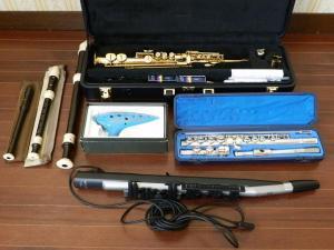 楽器の買い方